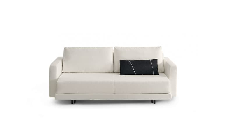 Letto Sofa.Modulares And Design Sofa Dema