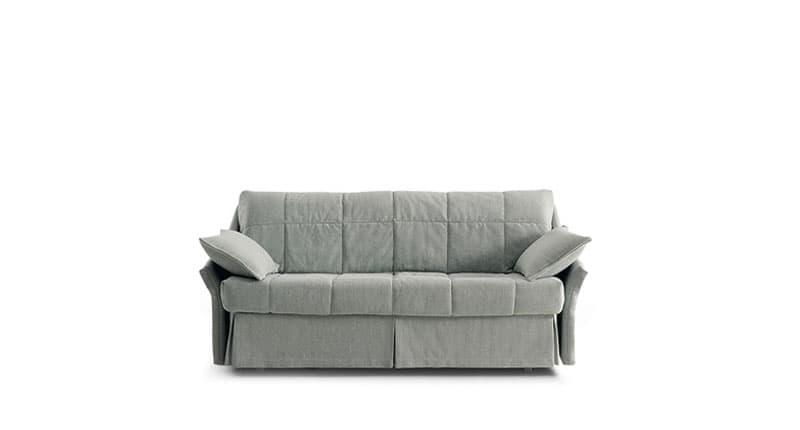 Modulares and Design Sofa DEMA