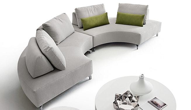 Divani design dema for Divani moderni di design