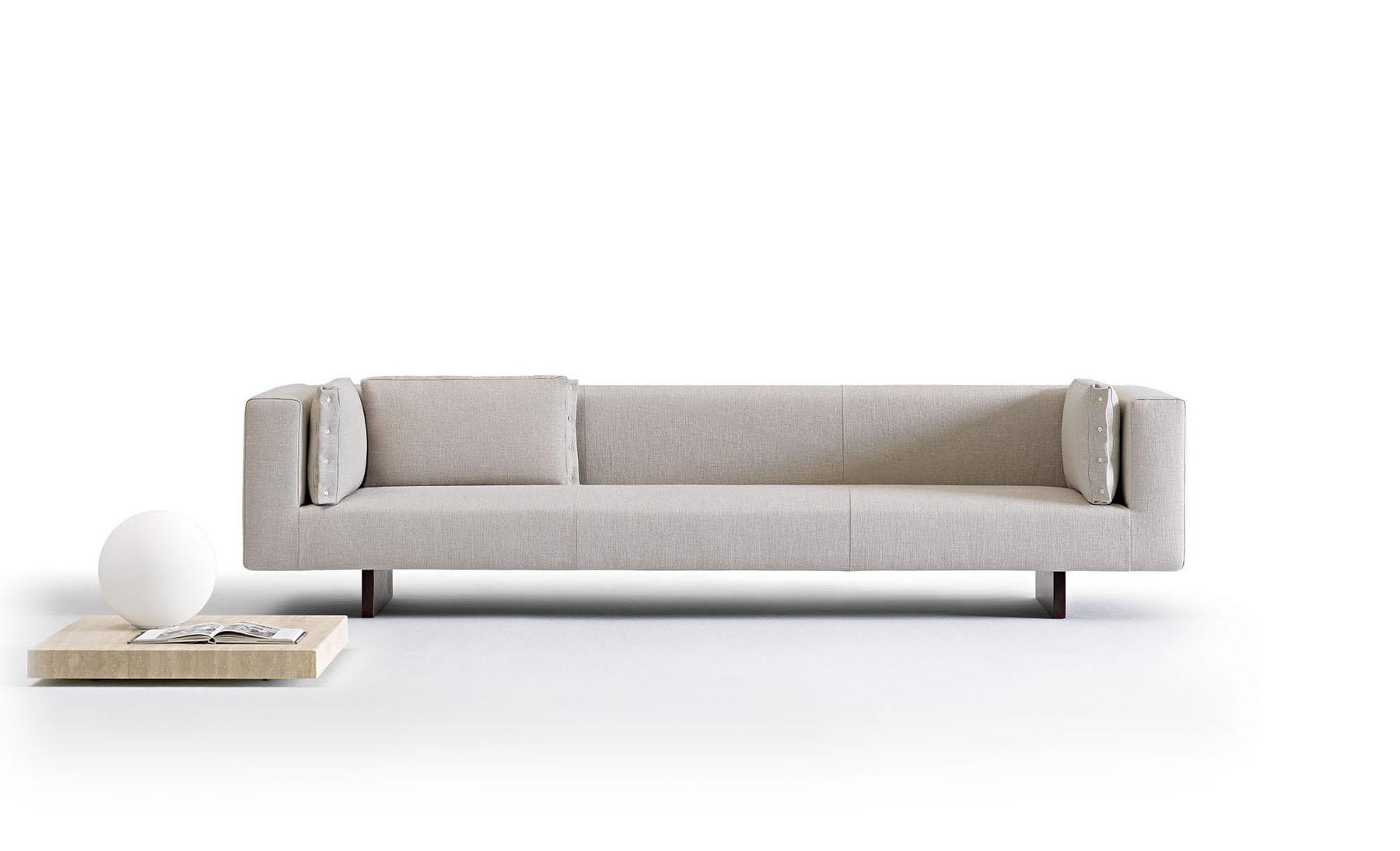 DEMA - Divani componibili, divani di design, poltrone e divani letto ...